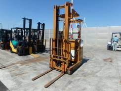 Nichiyu. Forklift электропогрузчик ричтрак, 2 000 куб. см., 1 800 кг. Под заказ