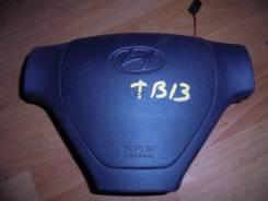 Подушка безопасности. Hyundai Getz, TB