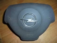 Подушка безопасности. Opel Vectra, C