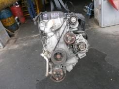 Двигатель в сборе. Mazda Premacy, CREW Двигатель LFDE. Под заказ