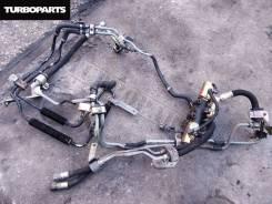 Клапан. Nissan Skyline GT-R, BNR32 Двигатель RB26DETT