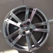 Storm Wheels. 6.5x16, 4x100.00, ET35, ЦО 73,1мм.