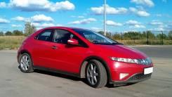 Honda Civic. FK2, R18A2