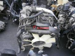 Двигатель в сборе. Nissan Vanette, KHGC22 Nissan Vanette Largo, KHGC22 Двигатель CA18T. Под заказ