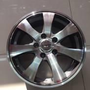 Storm Wheels. 6.5x16, 5x114.30, ET45, ЦО 73,1мм.