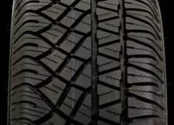 Michelin Latitude Cross. Всесезонные, 2016 год, без износа