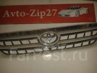Решетка радиатора. Toyota Ipsum, SXM10, SXM15 Двигатель 3SFE