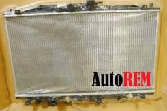 Радиатор охлаждения двигателя. Honda Accord, CBA-CL7, DBA-CL7, LA-CM3, CL7, DBA-CM1, LA-CM2, CL9, CL8, LA-CL8, ABA-CL8, UA-CL7, ABA-CM2, ABA-CM3, CL3...