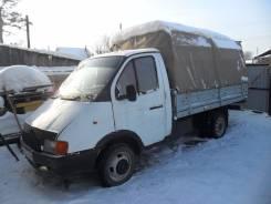 ГАЗ 3302. Продается газель, 2 200 куб. см., 1 500 кг.