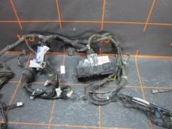 Проводка двс. Honda CR-V