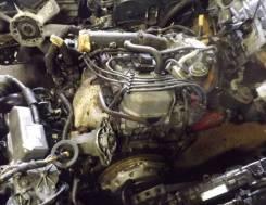 Двигатель в сборе. Isuzu Bighorn Isuzu MU Двигатель 4ZE1. Под заказ