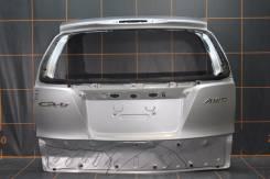 Крышка багажника. Honda CR-V, RM4, RE5, RM1 Двигатели: K24A, K24Z7, R20A9, R20A