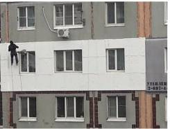 Фасады. Швы. На все работы гарантия. УК. ТСЖ. Владивосток, Уссурийск