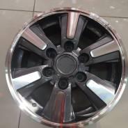 Storm Wheels. 7.0x16, 6x139.70, ET30