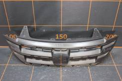 Решетка радиатора. Honda CR-V