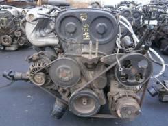 Двигатель в сборе. Mitsubishi Lancer, CM2A Двигатель 4G15. Под заказ