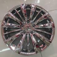 Storm Wheels. 8.0x17, 5x114.30, ET35, ЦО 73,1мм.