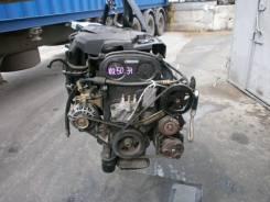 Двигатель в сборе. Mitsubishi: Dingo, Legnum, Lancer Cedia, Lancer, Dion, Galant, Minica, RVR, Aspire Двигатель 4G93. Под заказ