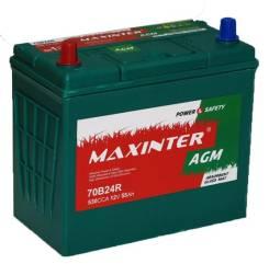 Maxinter. 55А.ч., Прямая (правое), производство Китай