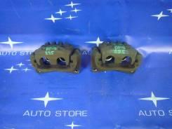 Суппорт тормозной. Subaru Legacy B4, BLE, BL9, BL5 Subaru Outback, BP9, BP, BPE Subaru Legacy, BLE, BP5, BL, BP9, BL5, BP, BL9, BPE Двигатели: EJ20X...