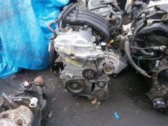 Двигатель. Nissan Note, E11 Двигатель HR15DE. Под заказ