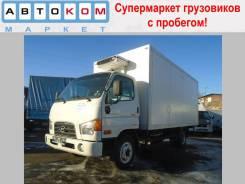 Hyundai HD78. Хундай 78 (хендай) 2013 год рефрижератор, 3 900 куб. см., 5 000 кг.
