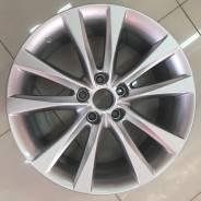 Storm Wheels. 8.0x18, 5x114.30, ET35, ЦО 73,1мм.