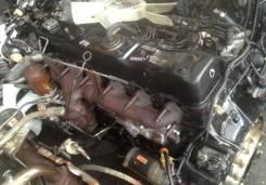 Двигатель в сборе. Isuzu Forward. Под заказ