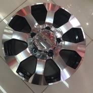 Storm Wheels. 8.0x17, 5x150.00, ET60