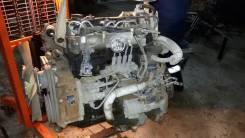 Двигатель. Hyundai HD, 78, 65