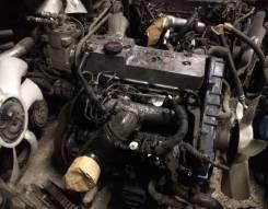 Двигатель. Isuzu Fargo Двигатель 4FG1. Под заказ