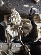 Автоматическая коробка переключения передач. Mazda Demio, DY3W Двигатель ZJVE