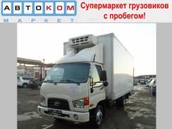 Hyundai HD78. Hyndai HD78 2012 реф с гидробортом, 3 900 куб. см., 5 000 кг.