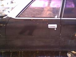 Дверь боковая. Toyota Crown, MS110