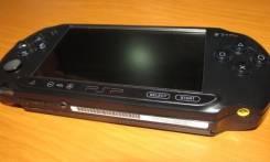 Sony PlayStation Portable Street E1000