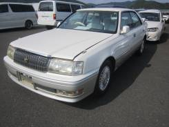 Toyota Crown. JZS 151 0125740, 1JZGE