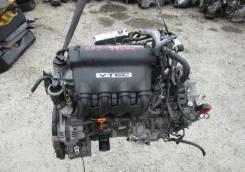 Двигатель в сборе. Honda Mobilio Spike, LA-GK2, LA-GK1 Honda Mobilio, LA-GB1, UA-GB1, LA-GB2 Honda Fit, GD3, LA-GD3, LA-GD4 Двигатель L15A. Под заказ
