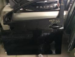 Дверь боковая. Toyota Corolla Axio, ZRE144, NZE141, NZE144