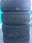 Dunlop Grandtrek SJ7. Зимние, 2012 год, износ: 5%, 4 шт