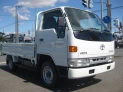 Toyota Toyoace. , дизельный, вэдовый на моторе 3L., 2 800 куб. см., 1 500 кг. Под заказ