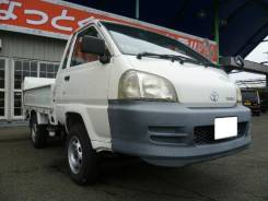 Toyota Town Ace. борт, аппарель, 4вд, бензин, рама KM80, 1 800 куб. см., 1 000 кг. Под заказ