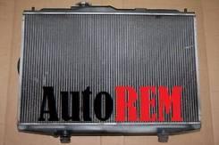 Радиатор охлаждения двигателя. Honda Odyssey, RA1, RA2, RA3, RA4 Honda Shuttle Двигатели: F22B, F22B6, F22B9, F22Z3, F23A, F23A7, F23A8, F23A9, F23Z1...