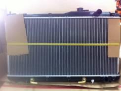 Радиатор охлаждения двигателя. Honda S-MX, E-RH2, E-RH1, RH1, GF-RH1, GF-RH2