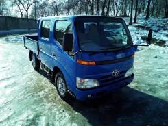Toyota Toyoace. Продам грузовик 4WD, 3 000 куб. см., 1 500 кг.