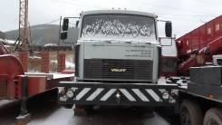 Мзкт 692374 Волат. Продается МАЗ МЗКТ в Усть-Куте, 21 000 куб. см., 100 000 кг.