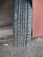 Dunlop Graspic DS2. Зимние, без шипов, 2006 год, износ: 20%, 2 шт