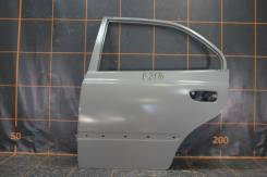 Дверь боковая. Hyundai Accent Hyundai Verna