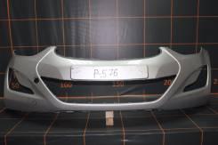 Hyundai Elantra V - Бампер передний - 86511-3X700