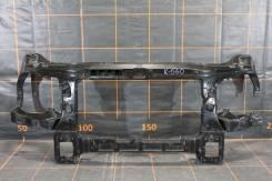 Панель приборов. Hyundai Grand Starex