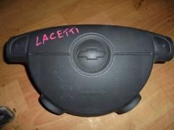 Подушка безопасности. Chevrolet Lacetti, J200